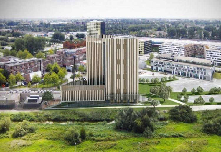 Почему в Амстердаме так много дата-центров - 4
