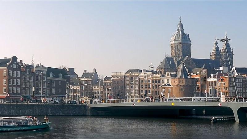Почему в Амстердаме так много дата-центров - 1
