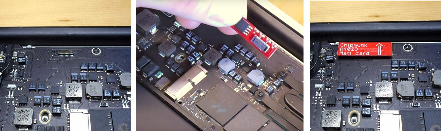 Как украсть Macbook - 17