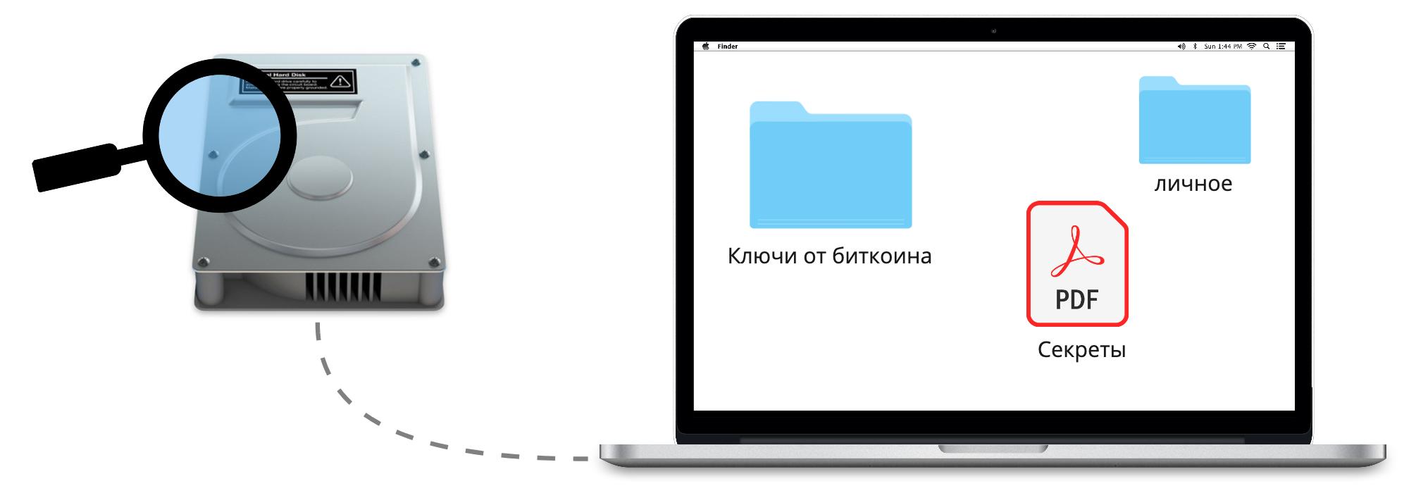 Как украсть Macbook - 9