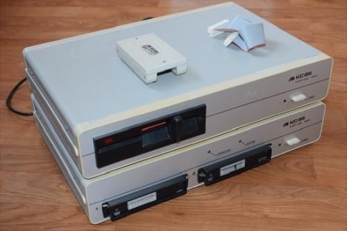 KleinComputer KC 85-4 — модульность из прошлого - 10