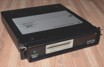 KleinComputer KC 85-4 — модульность из прошлого - 14