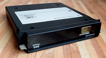 KleinComputer KC 85-4 — модульность из прошлого - 17