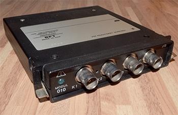 KleinComputer KC 85-4 — модульность из прошлого - 18