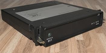 KleinComputer KC 85-4 — модульность из прошлого - 19