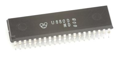 KleinComputer KC 85-4 — модульность из прошлого - 2