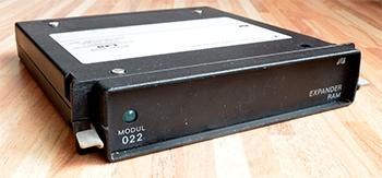KleinComputer KC 85-4 — модульность из прошлого - 20
