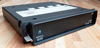 KleinComputer KC 85-4 — модульность из прошлого - 21