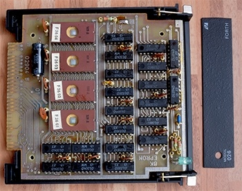 KleinComputer KC 85-4 — модульность из прошлого - 22