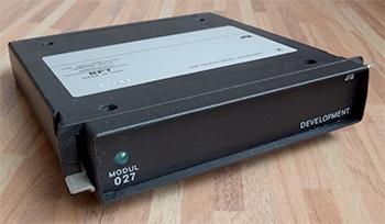 KleinComputer KC 85-4 — модульность из прошлого - 23