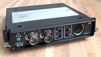 KleinComputer KC 85-4 — модульность из прошлого - 24