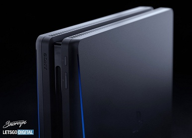 PlayStation 5 с геймпадом DualSense впервые показаны вместе на качественных неофициальных изображениях