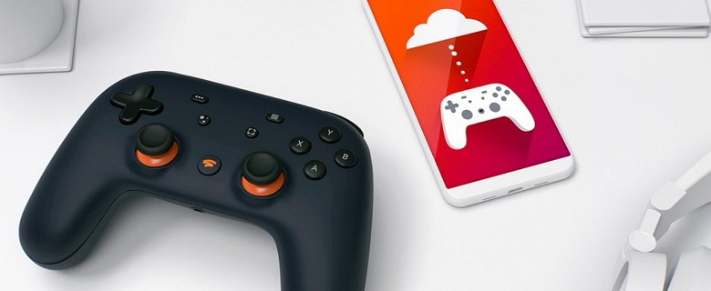 Бесплатный облачный гейминг. Сервис Google Stadia Pro стал бесплатным на два месяца