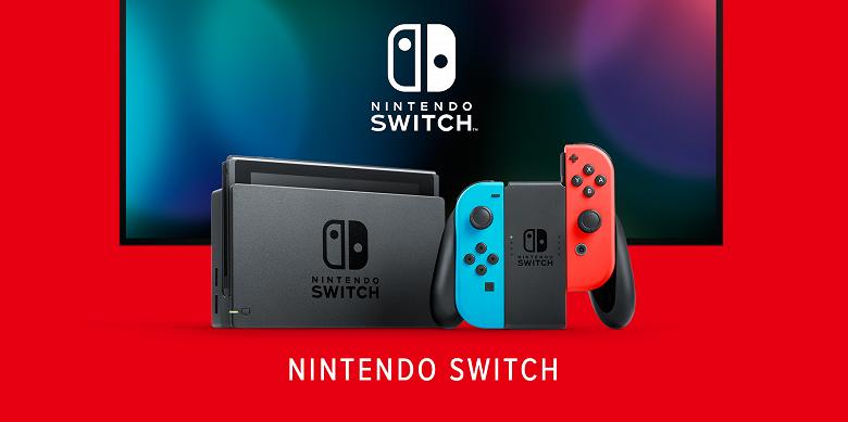 Консоль Nintendo Switch боится дезинфекции спиртом