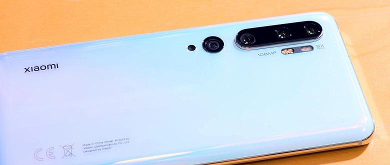 Младшая версия одного из самых переоценённых смартфонов Xiaomi уже на подходе