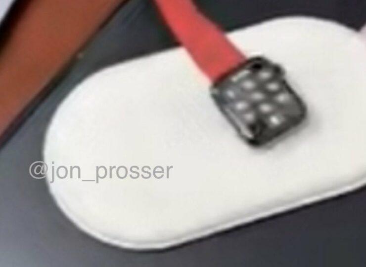 Мощь iPhone X в беспроводной зарядке. Apple AirPower будет основана на SoC Apple A11