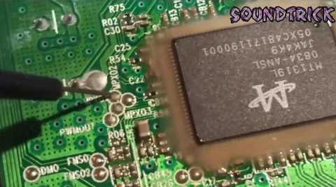 Защита и взлом Xbox 360 (Часть 2) - 16