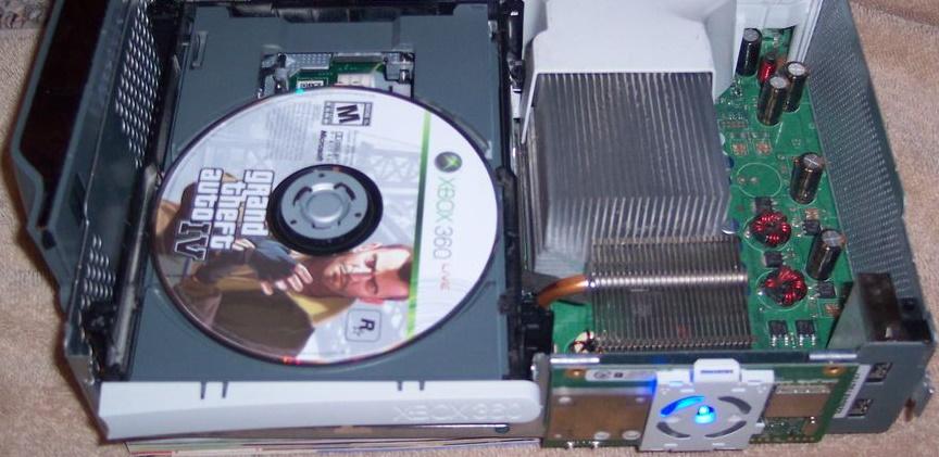 Защита и взлом Xbox 360 (Часть 2) - 1