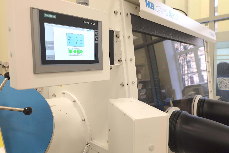Фотоэкскурсия: что делают в лаборатории гибридной нанофотоники и оптоэлектроники Нового физтеха ИТМО - 2