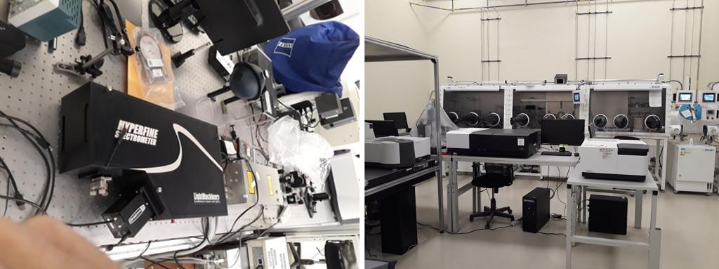 Фотоэкскурсия: что делают в лаборатории гибридной нанофотоники и оптоэлектроники Нового физтеха ИТМО - 23