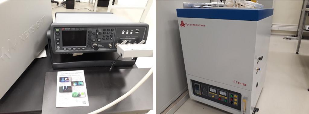 Фотоэкскурсия: что делают в лаборатории гибридной нанофотоники и оптоэлектроники Нового физтеха ИТМО - 24