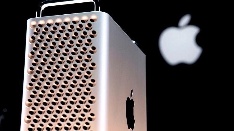 Как купить новейший Mac Pro и сэкономить до 4000 долларов. Apple начала продавать восстановленные Mac Pro