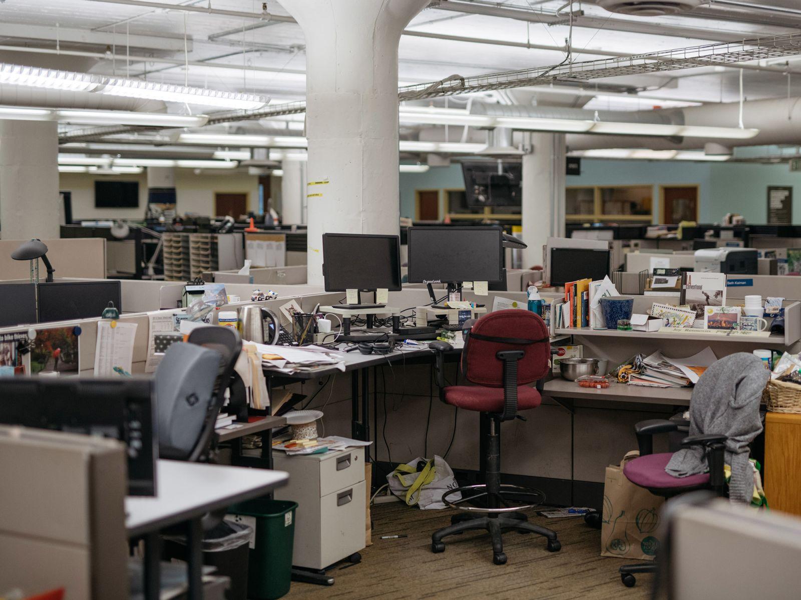Как стартапы в США умирают из-за коронавируса - 1