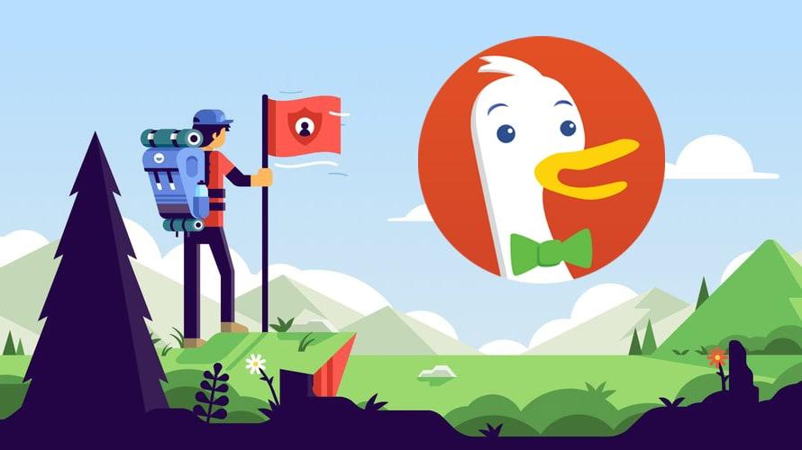 Маленький, но гордый: DuckDuckGo против рекламных монстров - 1