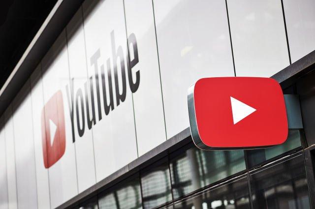Сайт YouTube стал удобнее для планшетов