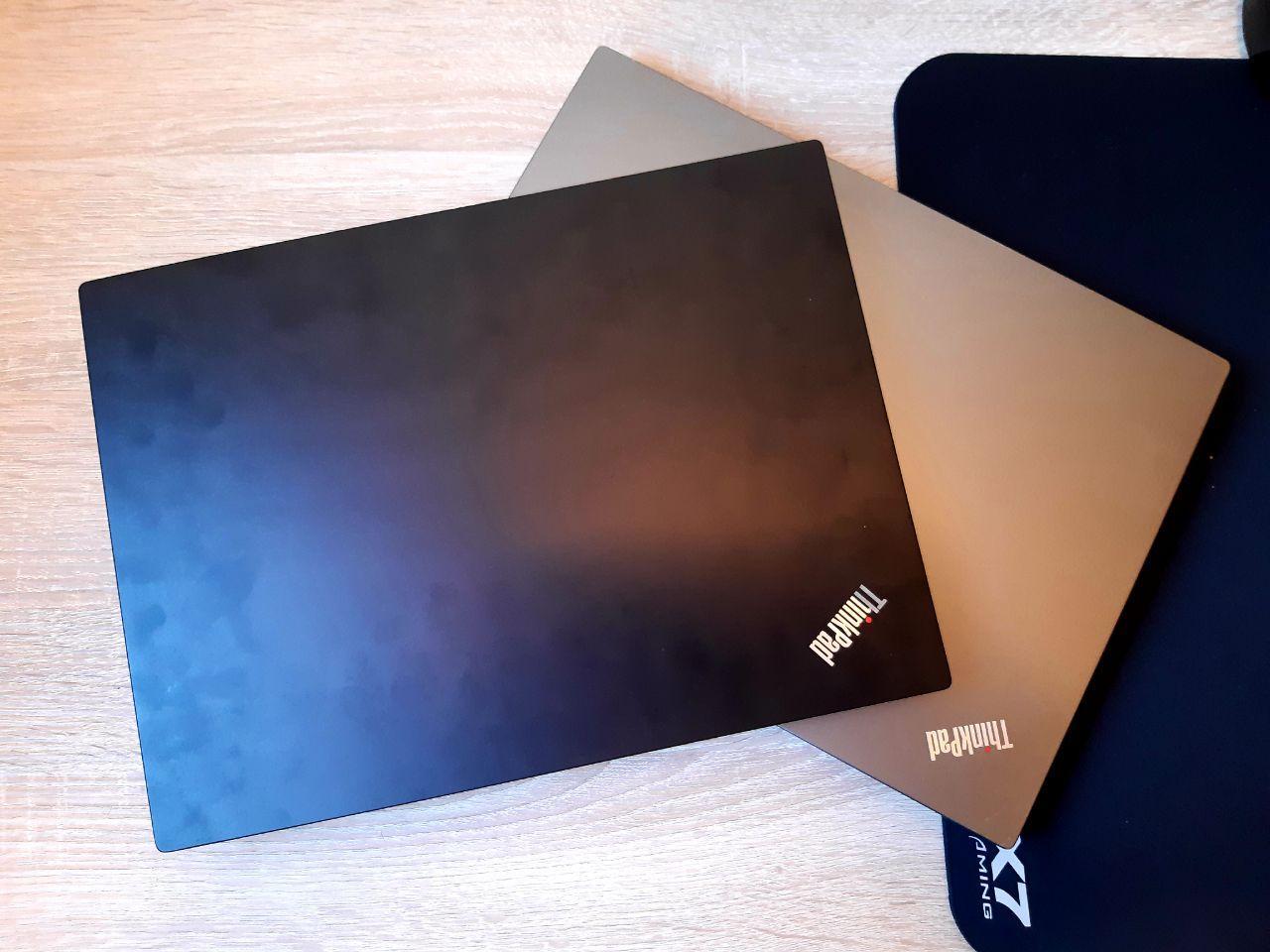 ThinkPad E480 Intel на Windows VS ThinkPad E495 AMD на Ubuntu есть ли разница? - 1