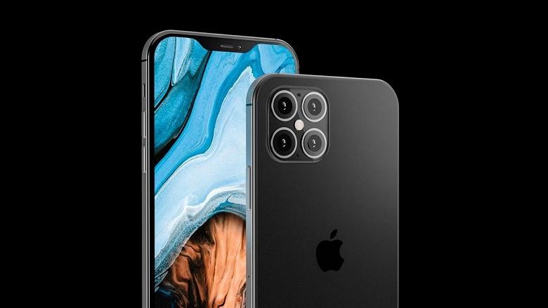 Новый дизайн в этом году может достаться лишь старшим моделям iPhone 12