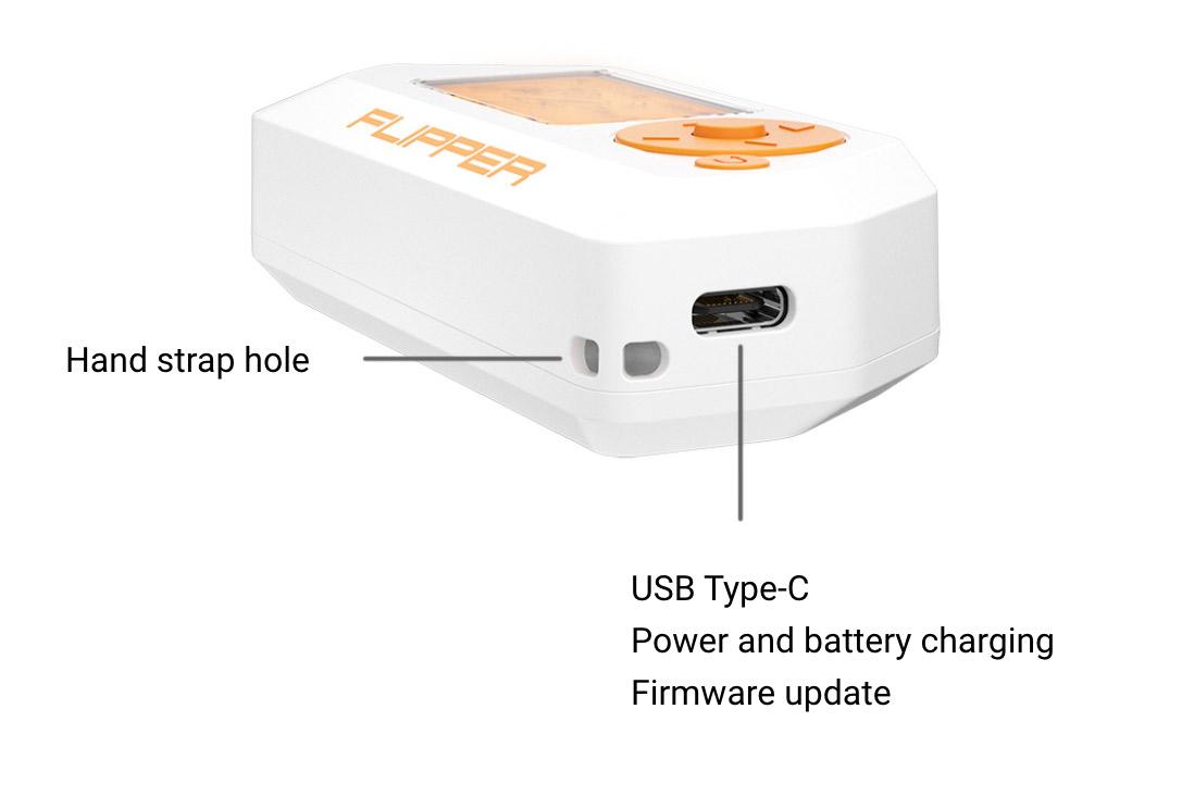 Flipper Zero-One — теперь два устройства. Подготовка к Кикстартеру - 5