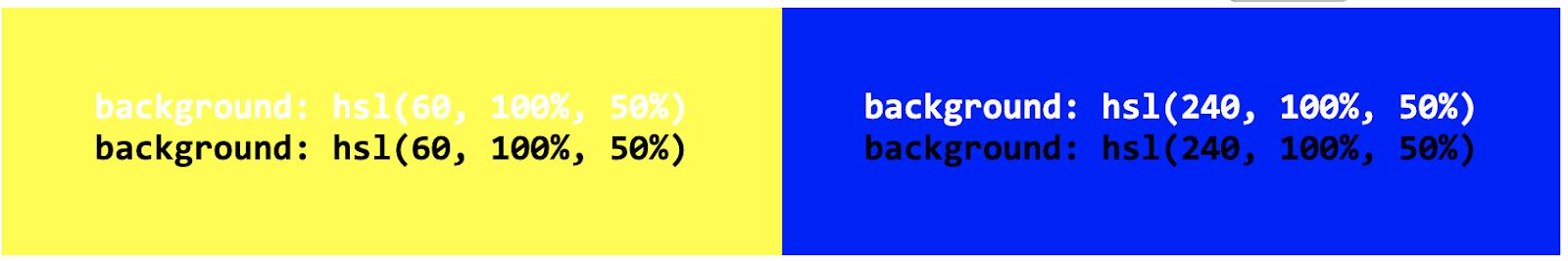 LCH-цвета в CSS - 4
