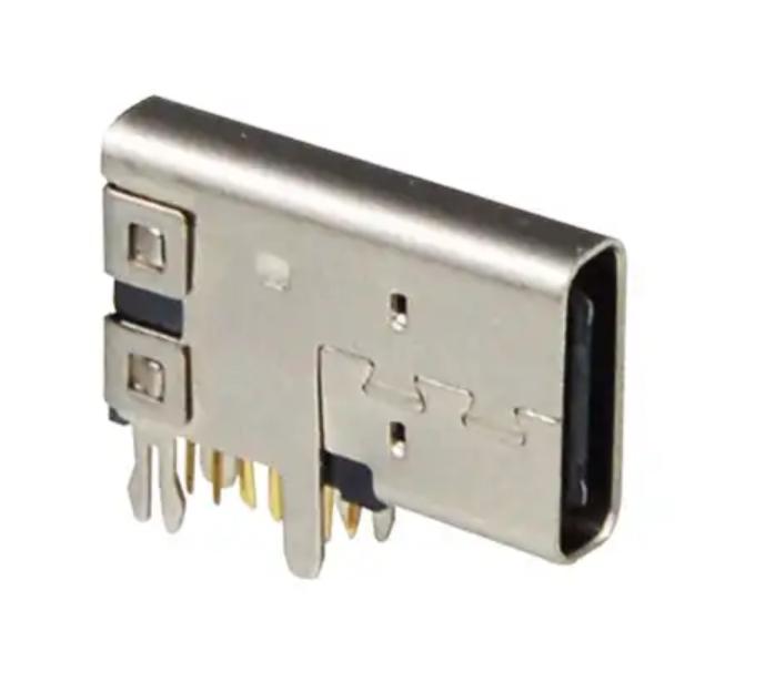 Как начать использовать USB Type-C в своих разработках - 11
