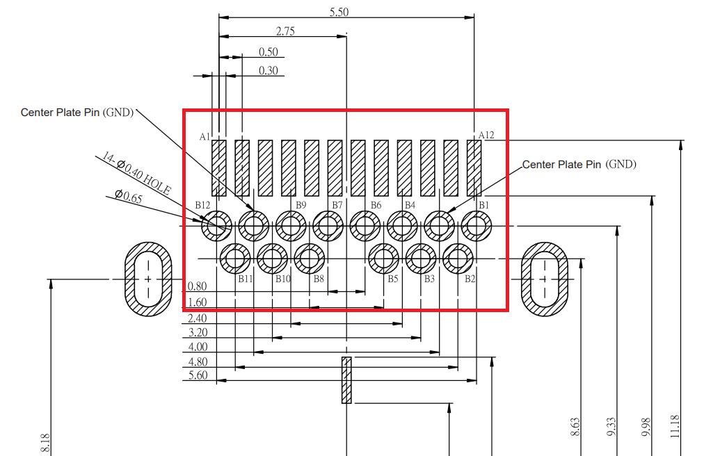 Как начать использовать USB Type-C в своих разработках - 14