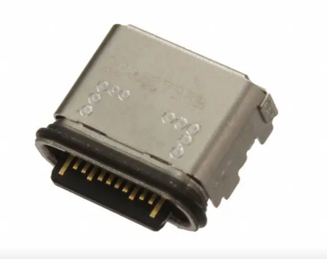 Как начать использовать USB Type-C в своих разработках - 15