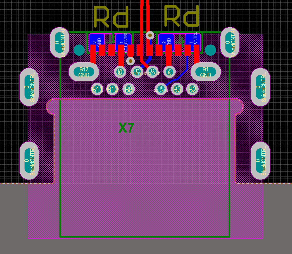 Как начать использовать USB Type-C в своих разработках - 19