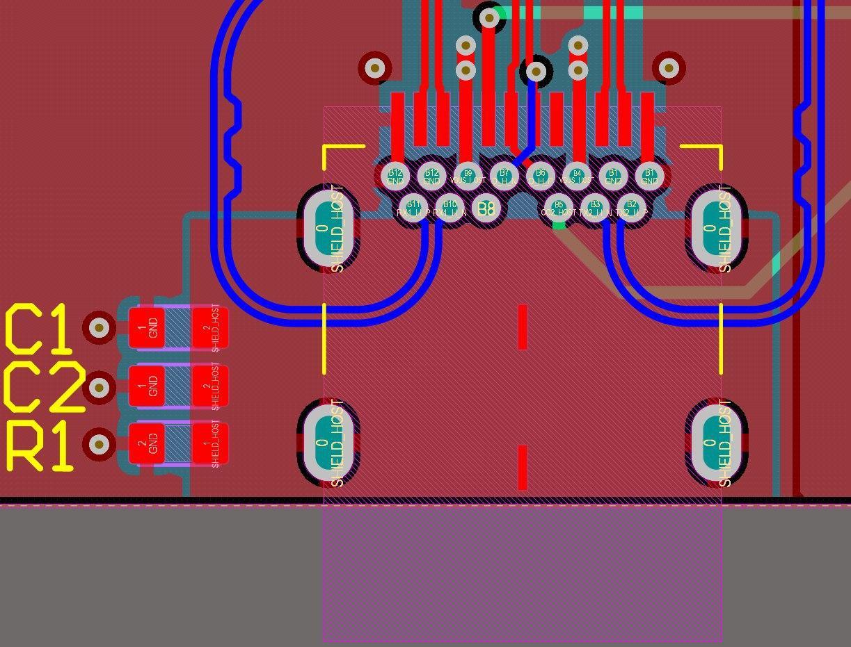 Как начать использовать USB Type-C в своих разработках - 23