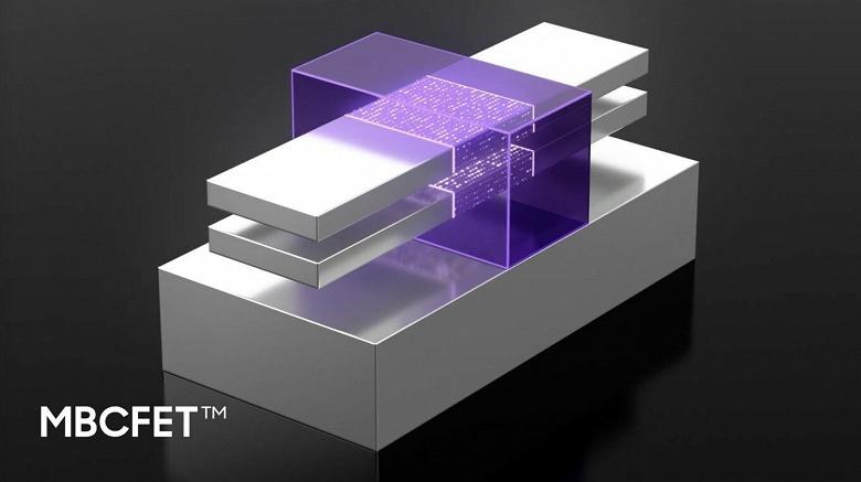 Samsung рассчитывает в 2022 году разработать 3-нанометровый техпроцесс