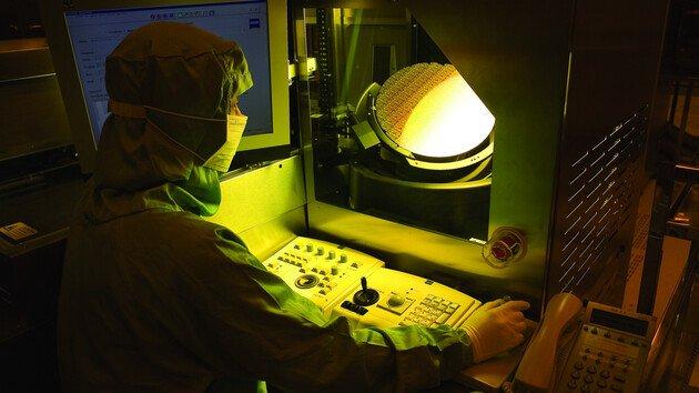 Из-за пандемии TSMC задержится с освоением норм 3 нм как минимум на полгода