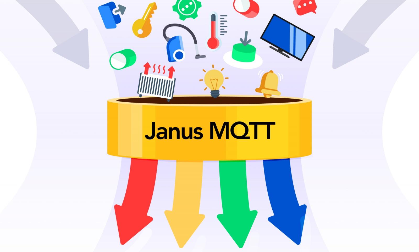 Модифицирующий MQTT Proxy - 1