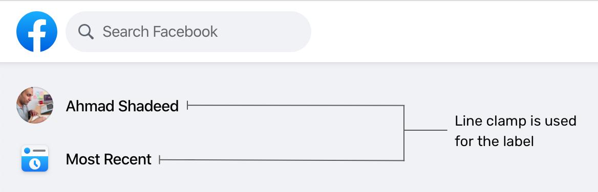 Интересные CSS-находки в новом дизайне Facebook - 10