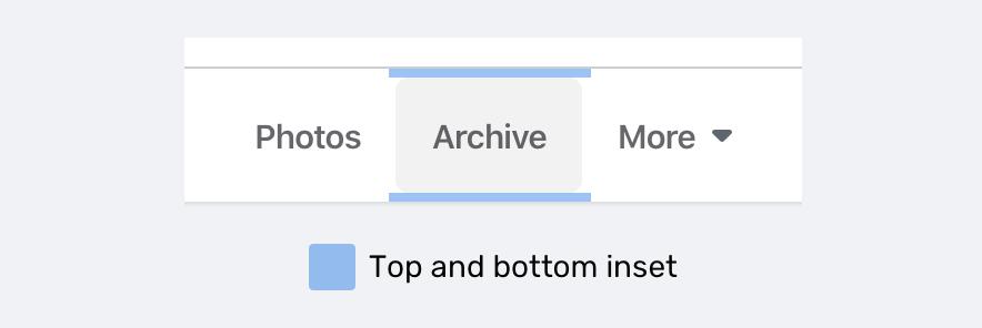 Интересные CSS-находки в новом дизайне Facebook - 13