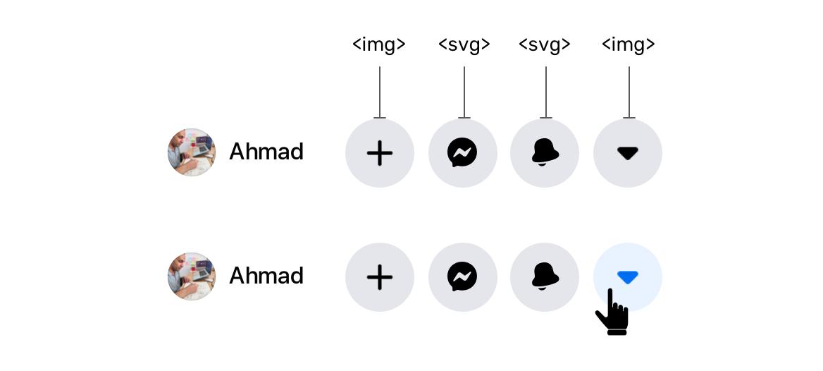 Интересные CSS-находки в новом дизайне Facebook - 5
