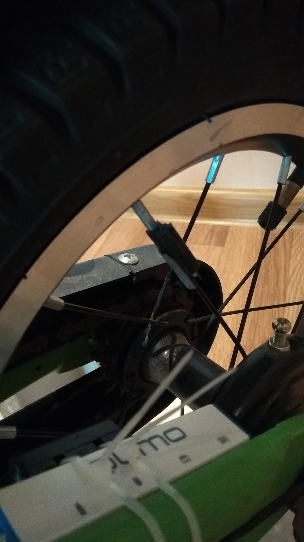 Велотренажер #Самоизоляция или как угомонить ребенка на карантине - 10