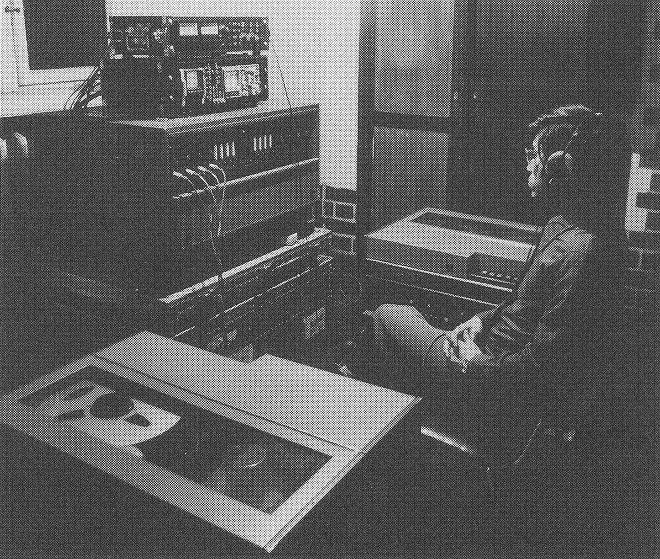 Была ли жизнь до Audio CD или как ЕЩЁ раньше писали цифровой звук - 4