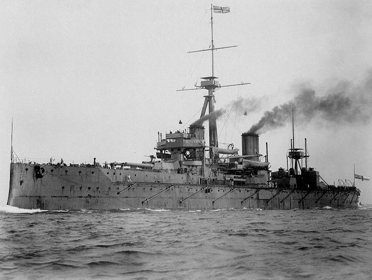 Как отсутствие вычислительных мощностей влияло на морские сражения в мировых войнах - 3