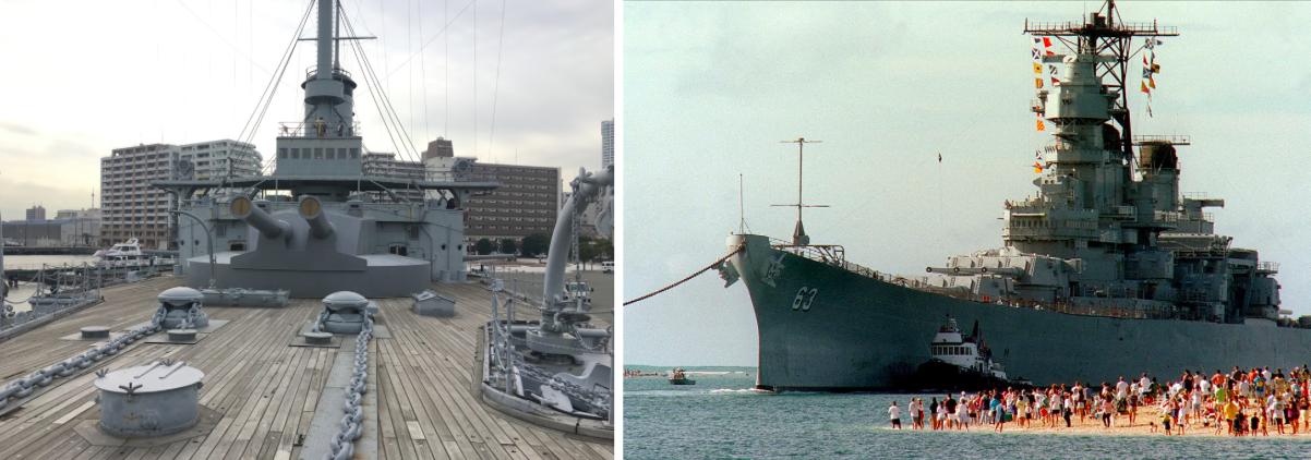 Как отсутствие вычислительных мощностей влияло на морские сражения в мировых войнах - 6