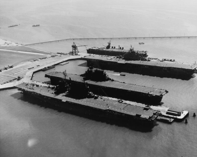 Как отсутствие вычислительных мощностей влияло на морские сражения в мировых войнах - 8