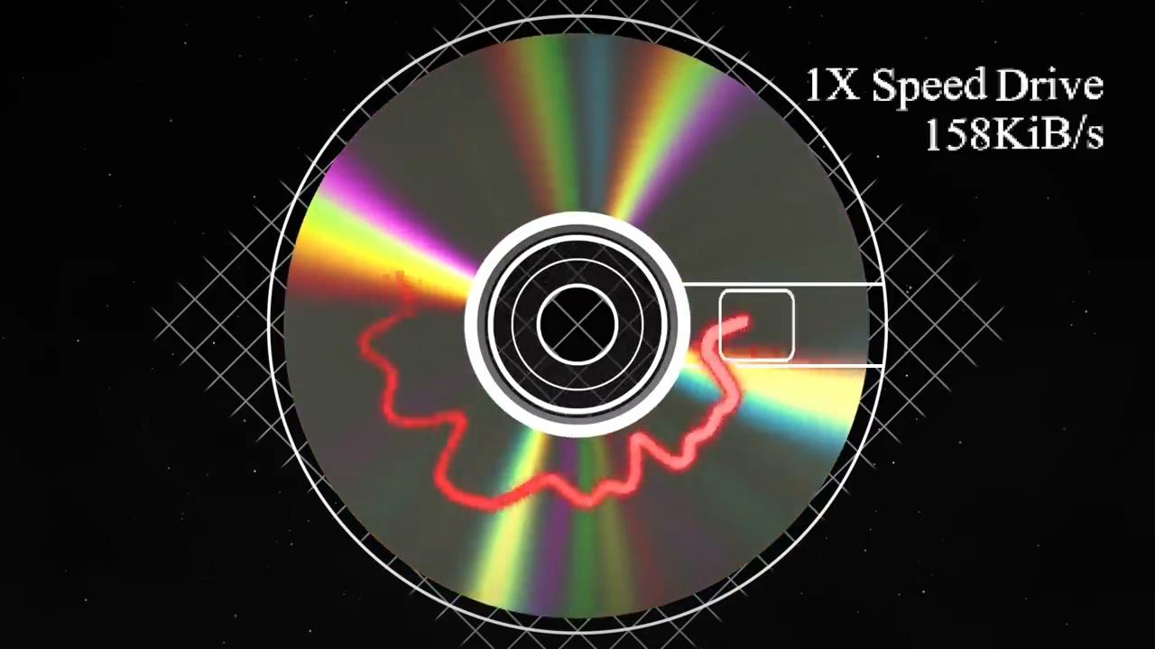 Как разработчикам Myst удалось уместить на одном CD-ROM целую вселенную - 4